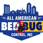 All American Bed Bug Control Logo